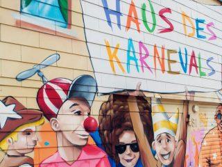 HAUS DES KARNEVAL